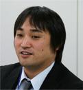 株式会社IHIエスキューブ 第二ソリューション事業部 第三ソリューショングループ 藤村 英和氏