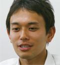 株式会社日本アクセス  ロジスティクス本部 汎用物流部 物流推進課 新井 史典 氏