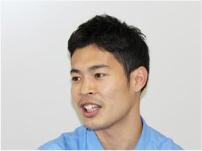 コニカミノルタビジネスエキスパート株式会社 事業推進統括部 生産エンジニアリング部 機械技術グループ 西川 勝大 氏